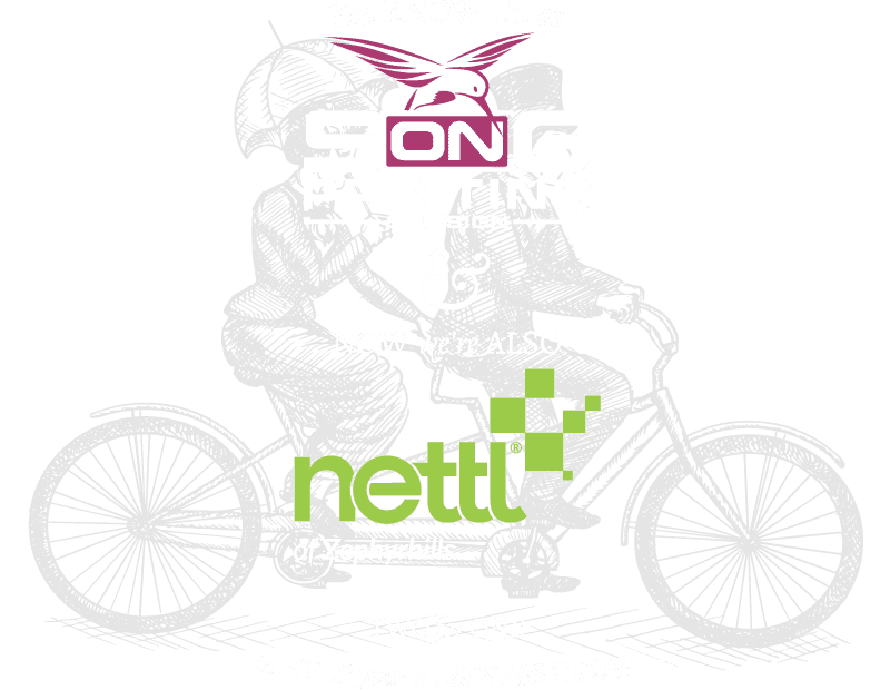 you know us as Song Printing and Design now we're also Nettl of Zephyrhills